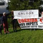 Parcours corrida abolition