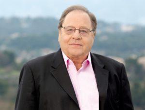 Roland Povinelli - Sénateur PS