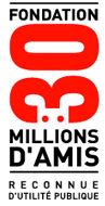 logo 30millions