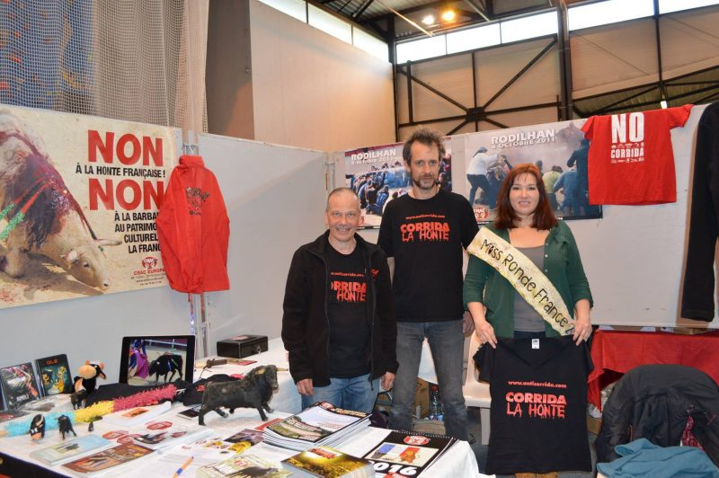 Salon de valenciennes 9 10 avril 2016 crac europe for Salon de the valenciennes