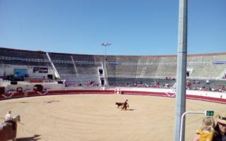 Béziers, samedi 11 août: Le CRAC Europe aux côtés du COLBAC