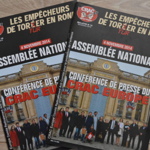 Bulletins du CRAC Europe