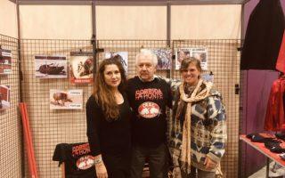 7 décembre, festival Anymal 2019 à Montpellier